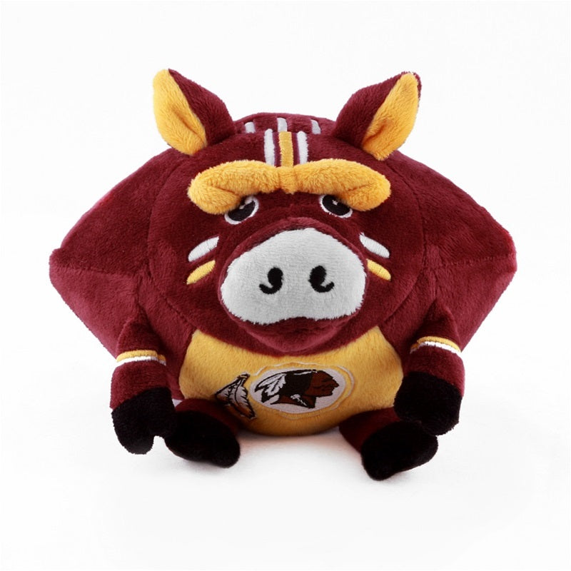 Washington Redskins Orbiez Pet Dog Toy by Simon Sez