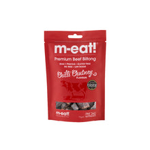 Load image into Gallery viewer, m-eat!® Premium Biltong Chilli Chutney 250gr