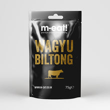 Load image into Gallery viewer, Wagyu Biltong 75g