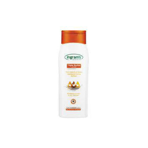Ingrams Triple Butter Lotion