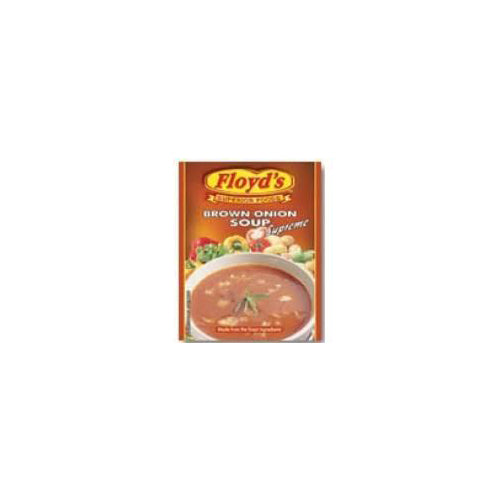 Floyd's Brown Onion Soup