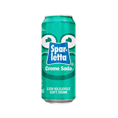 Sparletta Creme Soda 300ml