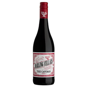 Darling Cellars The Capeman 750ml