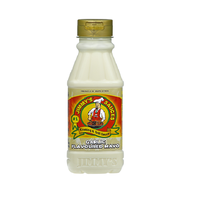 Jimmys Garlic Mayo Sauce 375ml