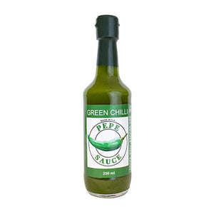 Pepe Sauces Jalapeno 250ml
