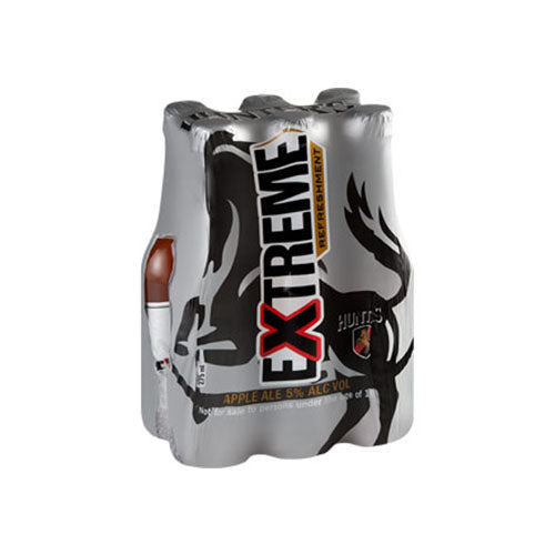 Hunters Extreme Energy 6 Pack