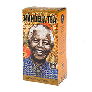 Mandela Tea Organic Honeybush