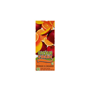 Liqui Fruit Mango & Orange 250 ml