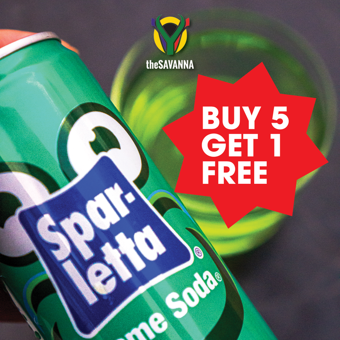 Creme Soda cans buy 5 get 1 free (BB 11/11/2020)
