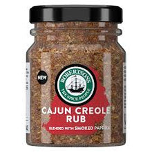 Load image into Gallery viewer, ROBERTSONS CAJUN CREOLE RUB 70g