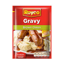Royco Brown Onion Gravy 32g