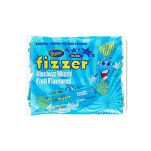 Load image into Gallery viewer, Beacon Mini Fizzers Bluebuzz 20 for £2.00