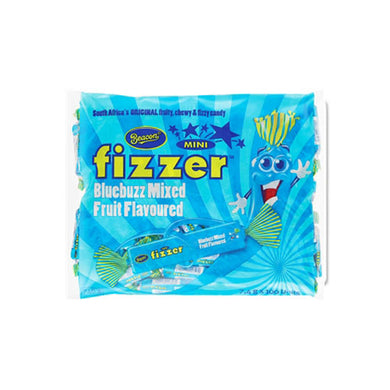 Beacon Mini Fizzers Bluebuzz 20 for £2.00