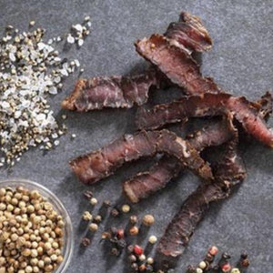 Savanna Original Biltong 1kg