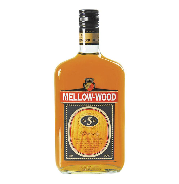 Mellow Wood Brandy