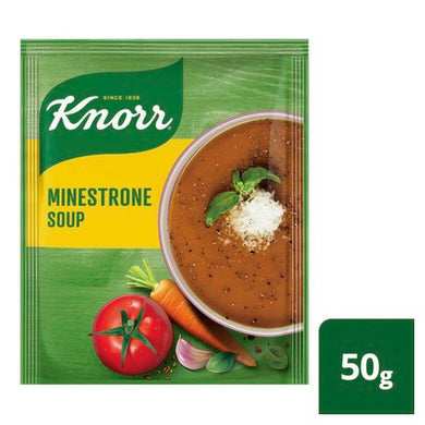 Knorr Soup Minestrone 50gr
