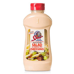 Spur Salad Dressing 500ml