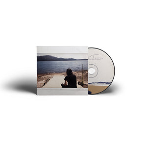 There's A Place I Want To Take You (CD)