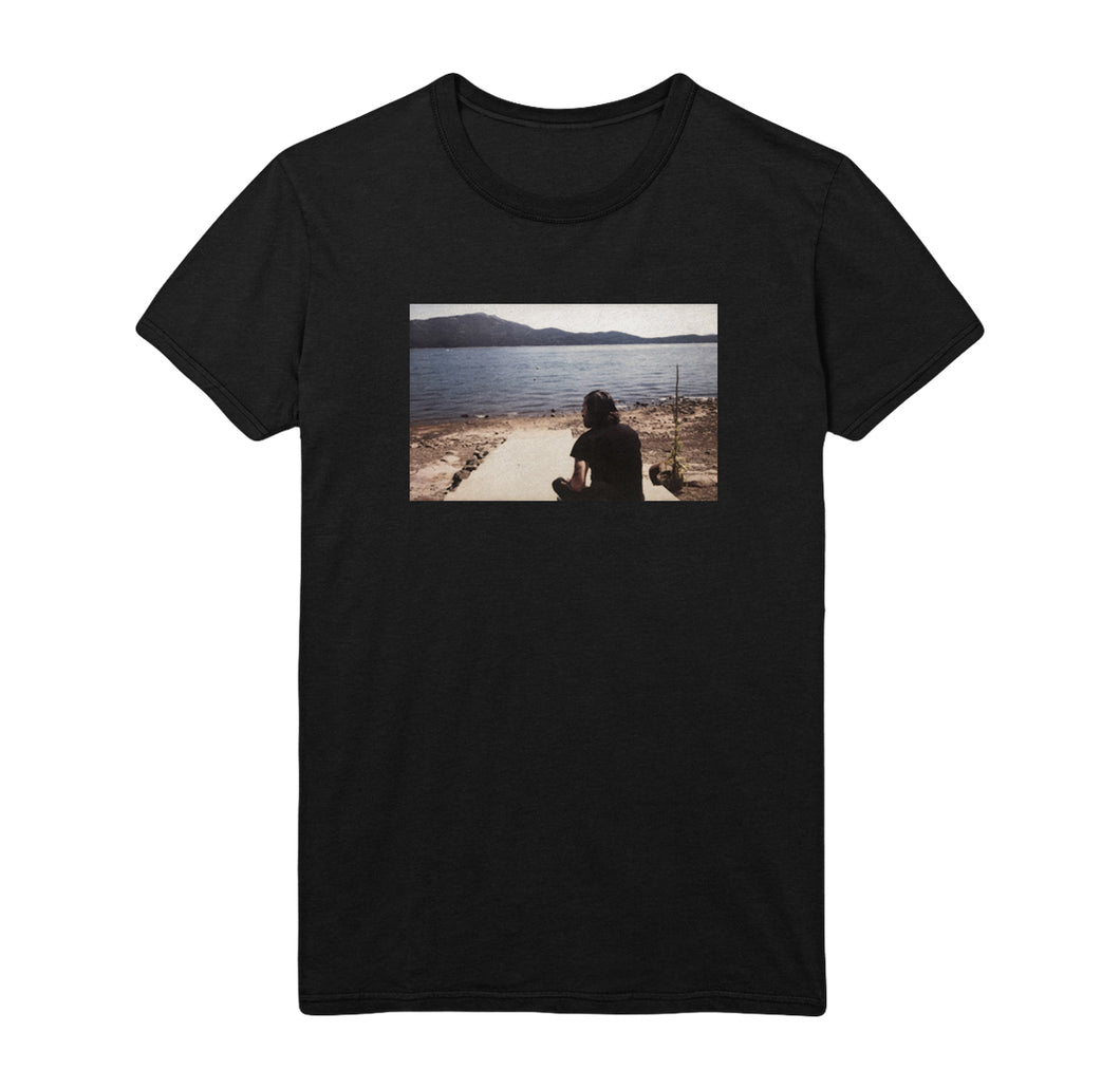 Kurt Travis Album Tee