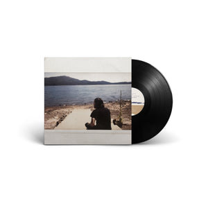 There's A Place I Want To Take You (Black Vinyl)