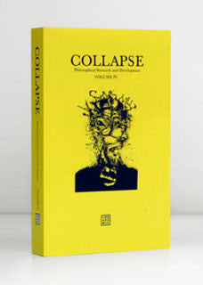Collapse Volume IV: Concept Horror