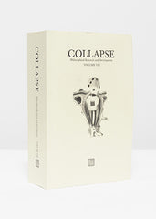 Collapse Volume VIII: Casino Real