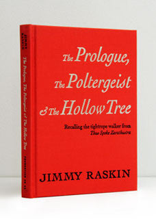 The Prologue, The Poltergeist & The Hollow Tree