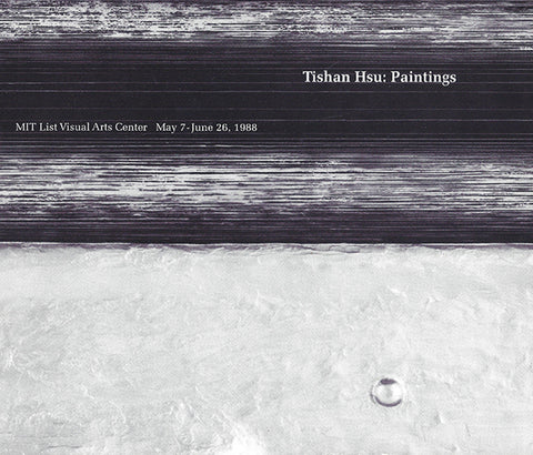 Tishan Hsu: Paintings