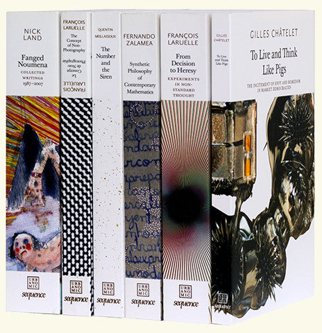 Sequence/Urbanomic Series Bundle