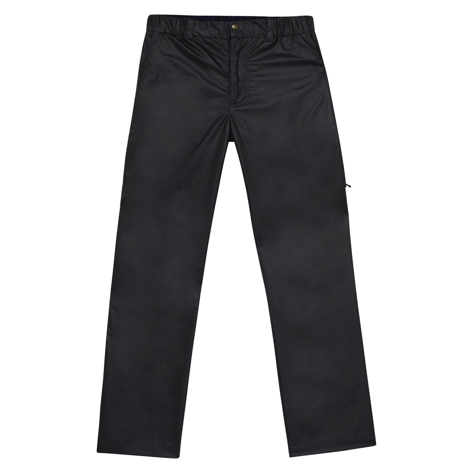 BW-FARM-05 WATER RESISTANT TROUSERS MIDNIGHT BLUE