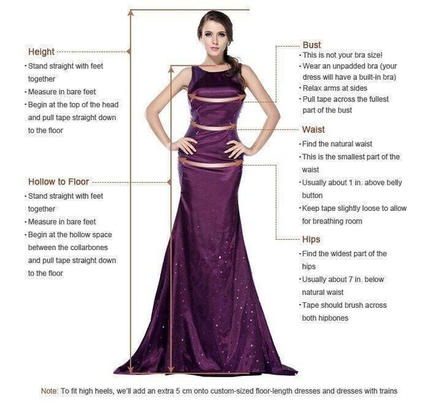 onlybridals A-Line V-Neck Sleeveless Long Prom Dresses With Beading
