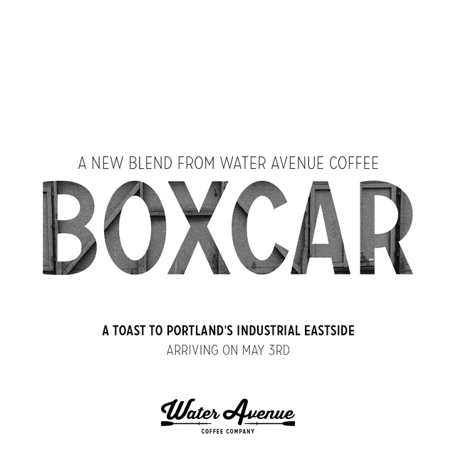 Introducing...Boxcar!