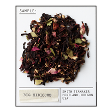 Load image into Gallery viewer, Big Hibiscus Tea
