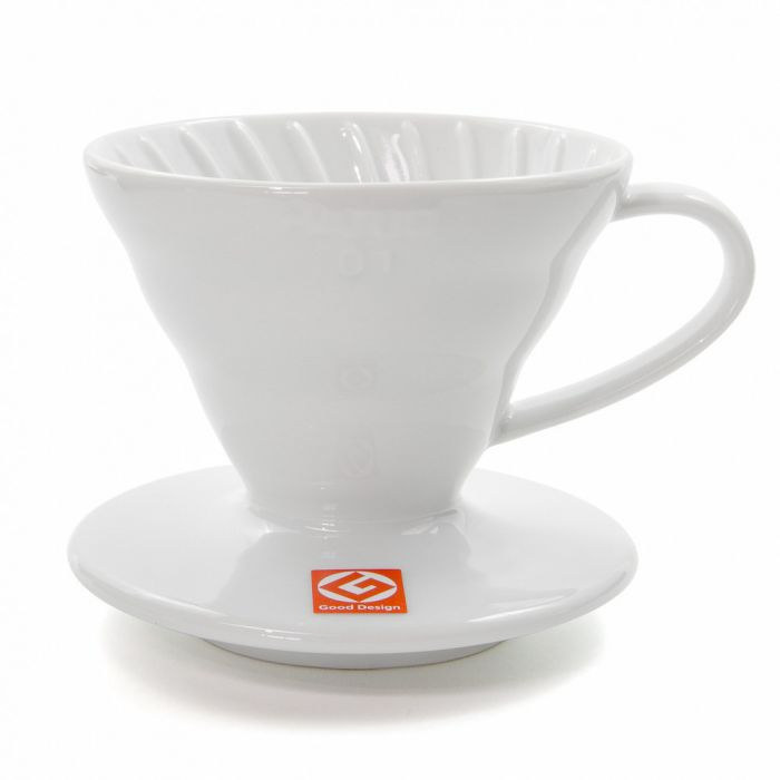 Hario V60 - 02 Ceramic Coffee Dripper