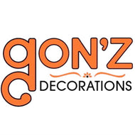 Gonz decorations