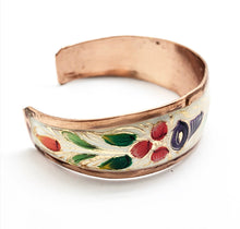 Load image into Gallery viewer, Copper bracelet (b-5)