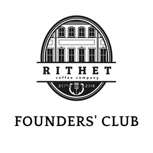 Founders' Club Membership