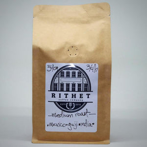 """Rithet's Folly"" (Medium Roast)"