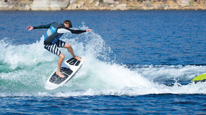 Introducing INT Wake Surfers