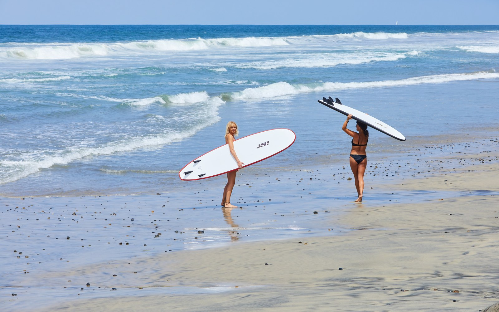 INT Surfboards USA