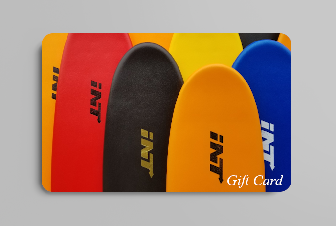 INT Softboards Digital Gift Card
