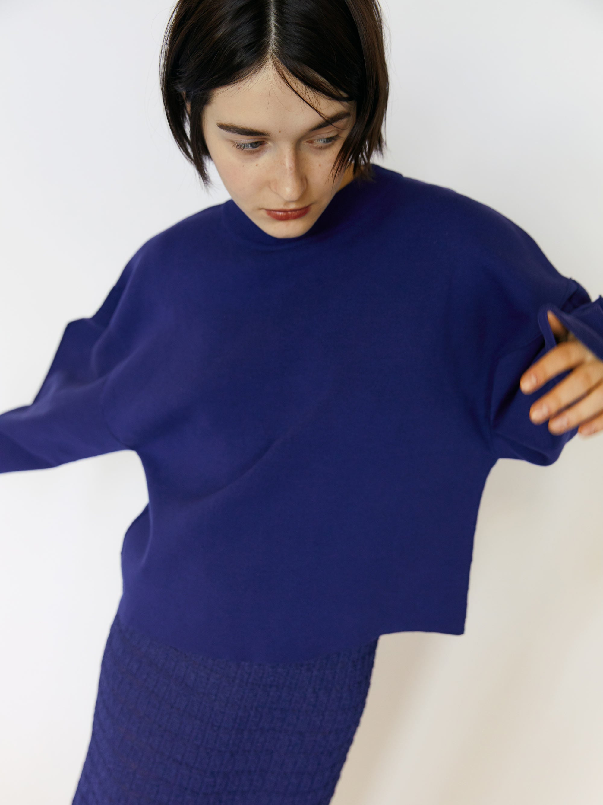 Éclipse sweater