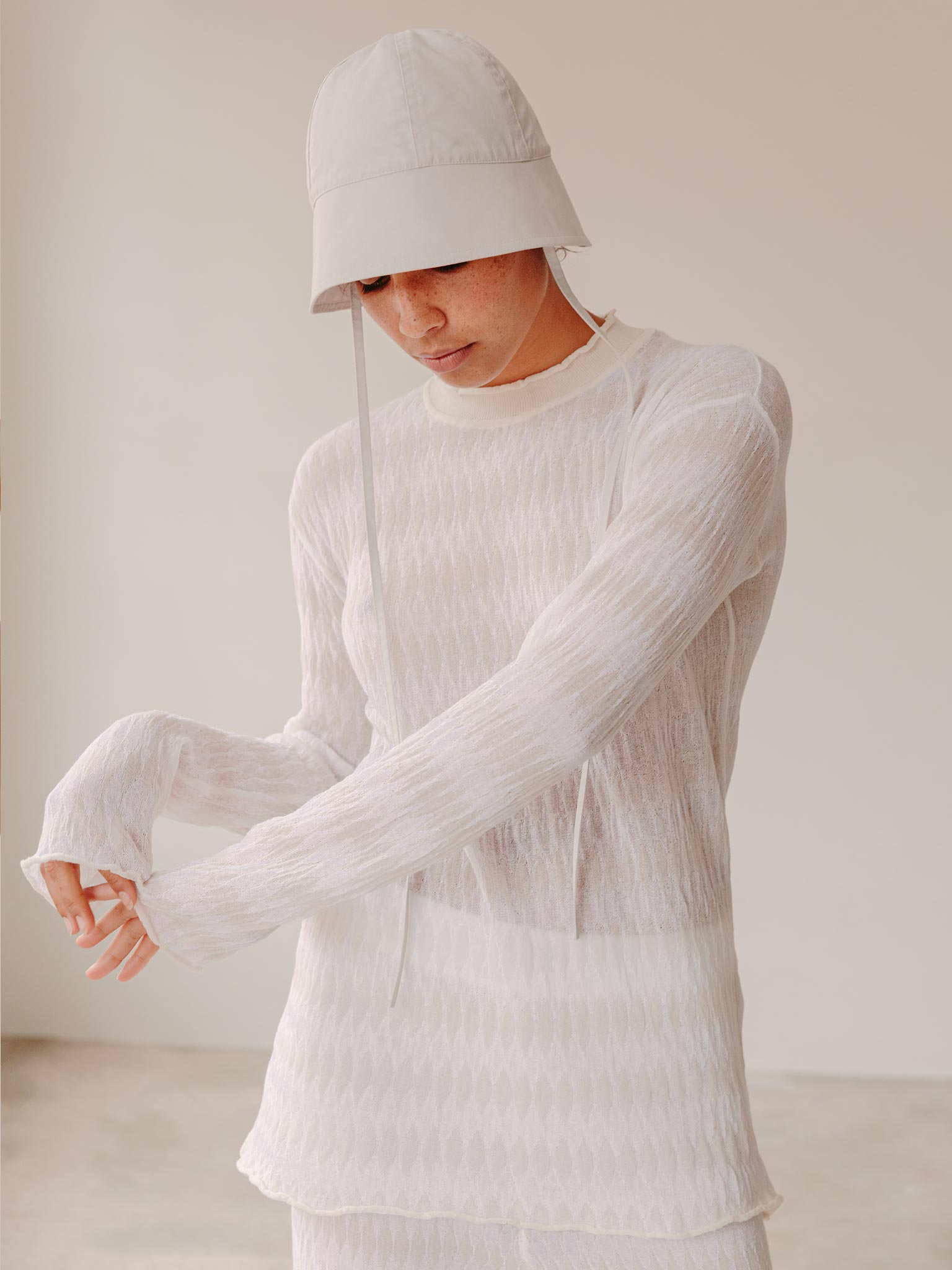 Kumo sweater