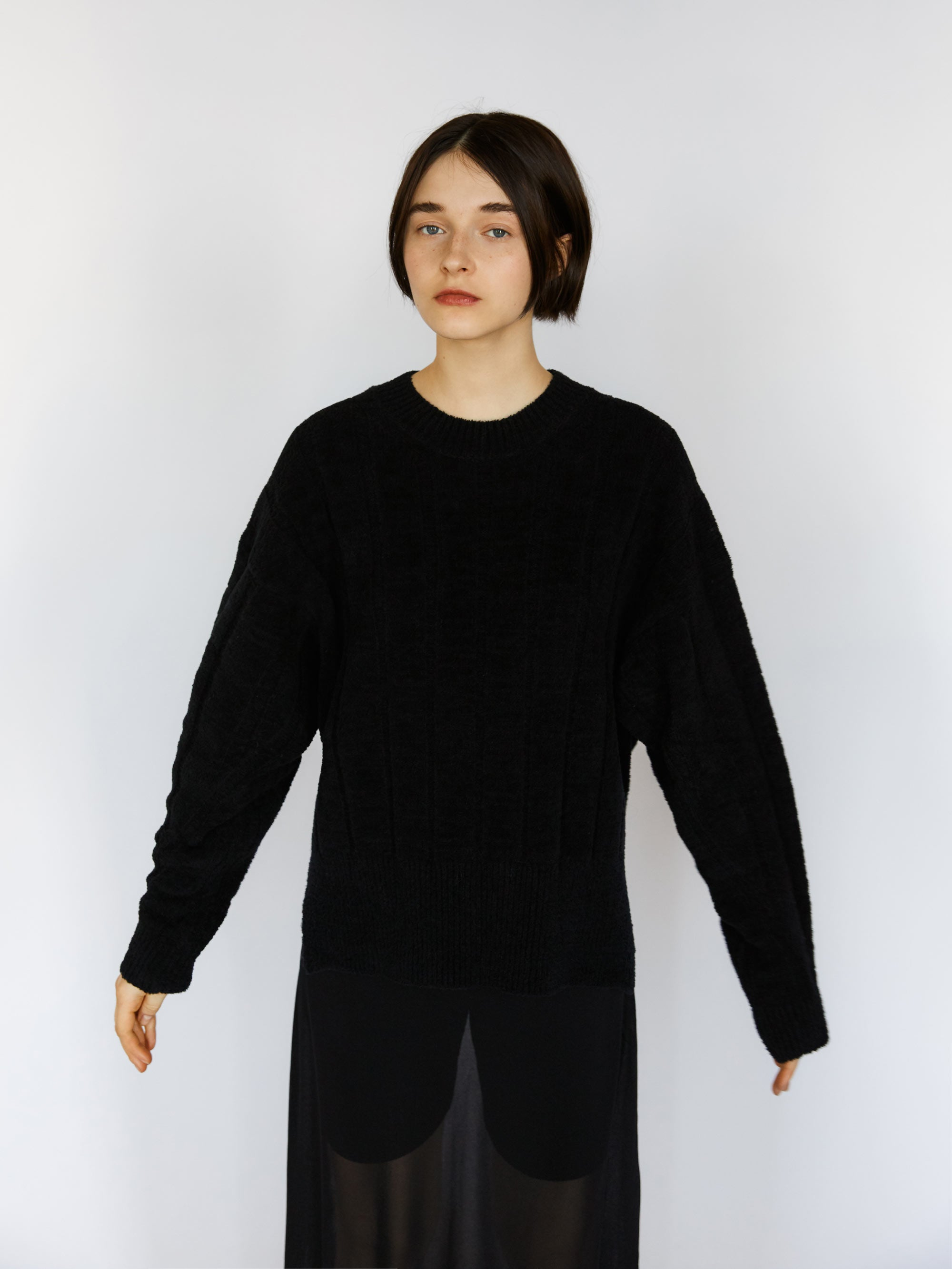 Brume sweater