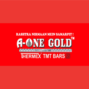 A-One Gold TMT Fe 500