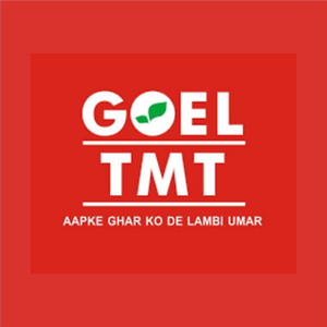 Goel TMT Steel Bars Fe 500D