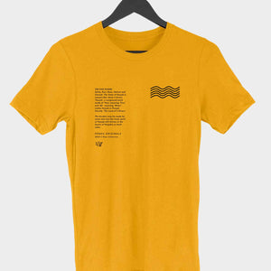 The Rivers of Punjab H/S T-Shirt