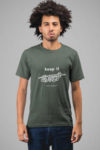 Keep It Asli H/S T-Shirt