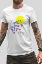 Load image into Gallery viewer, The Fierce Dragon H/S T-Shirt