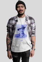 Load image into Gallery viewer, Legends Never Die X Bhagat Singh H/S T-Shirt